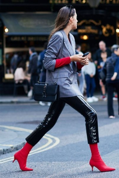 Эти 4 пары обуви могут испортить даже самый стильный образ, ведь они выдают провинциалку
