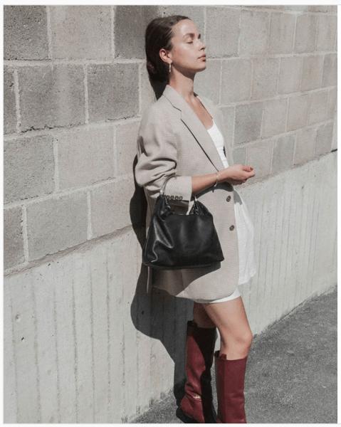 Если у вас есть эти 6 вещей, значит вы сможете одевать в стиле минимализм