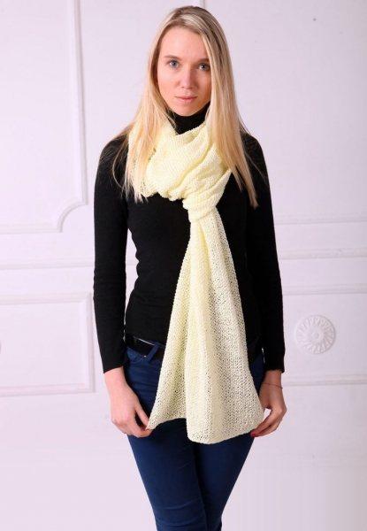 7 способов, как стильно завязать шарф и удивить всех вокруг