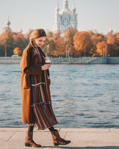 7 модных россиянок, на стиль которых точно стоит равняться