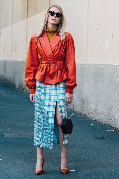 7 трендов из 80-х, которые снова в моде, и сегодня их не стыдно носить