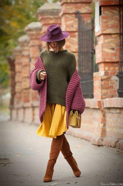Как стильно одеваться, если вам за 50: шесть идей для образа